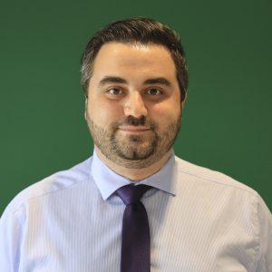 Dr. Alexandro Ahmar