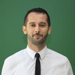 Dr. Hamid Elbira
