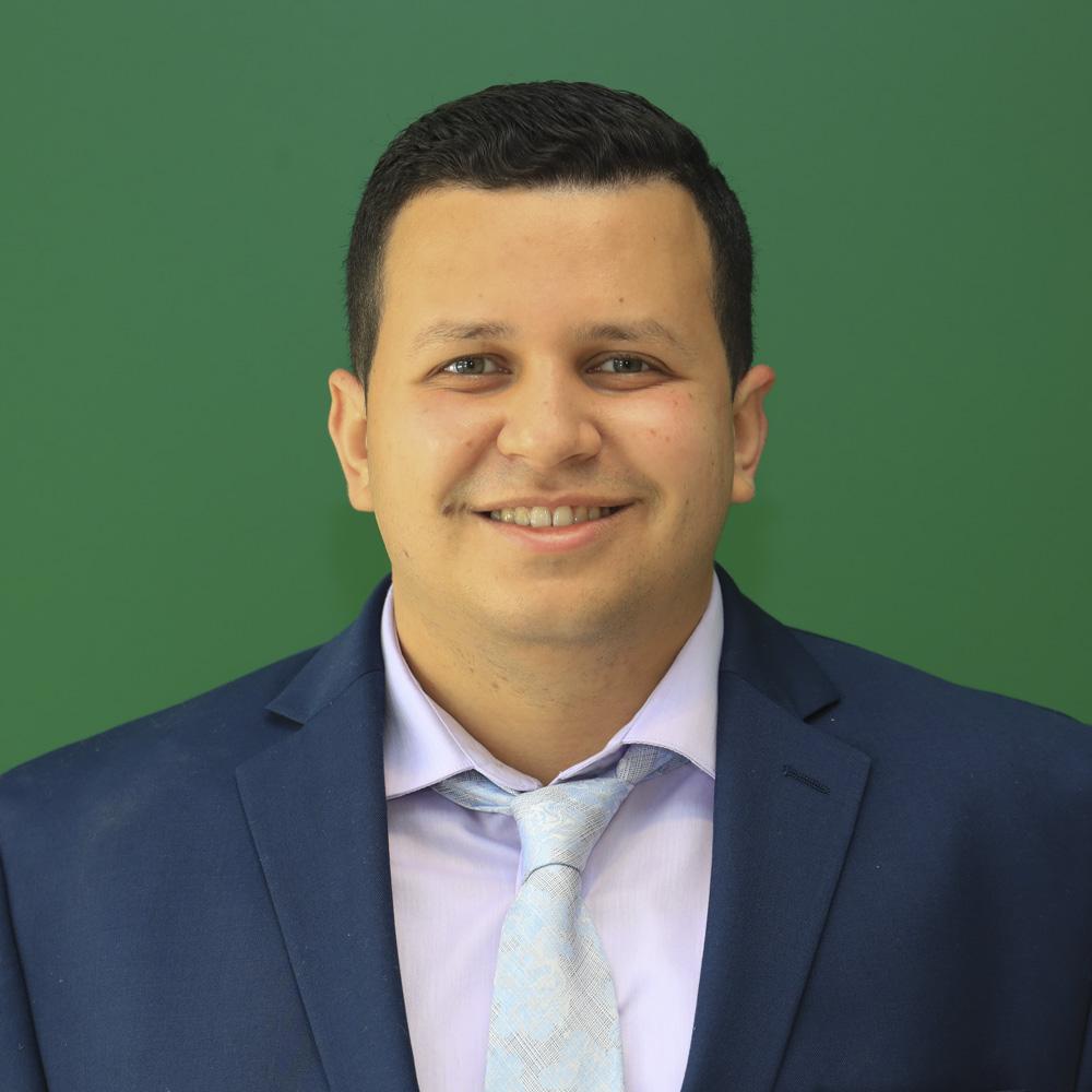 Dr. David Elsharouny
