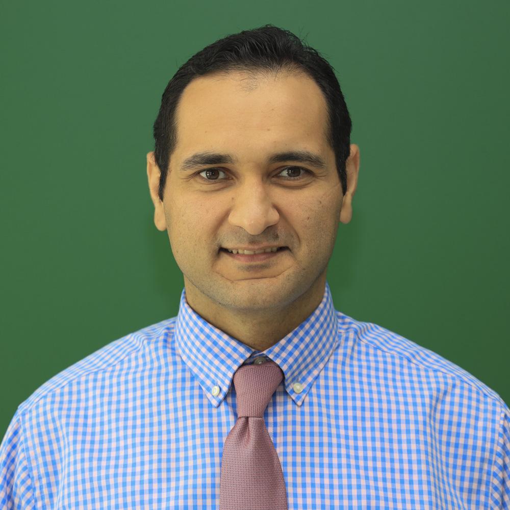 Dr. Mohammed Fathi