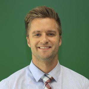 Dr. Daniel Frost