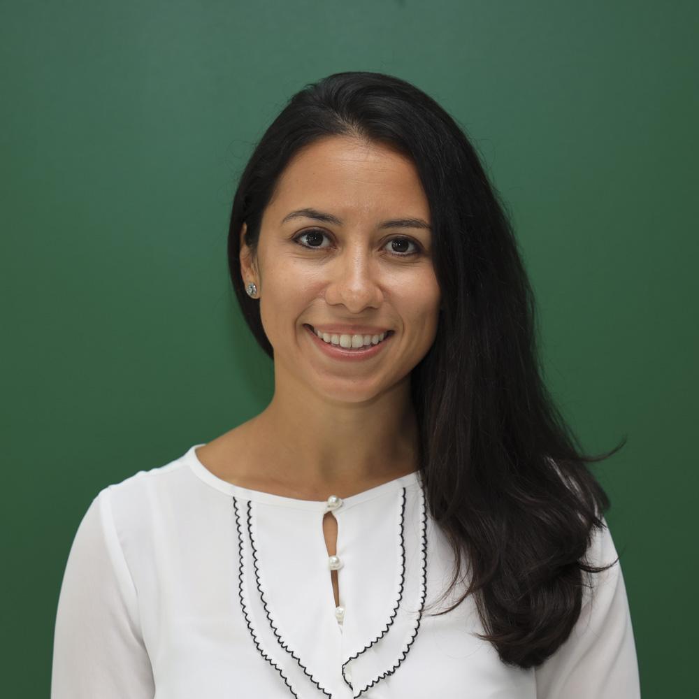 Dr. Arlene Lemoine
