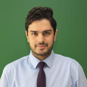 Dr. Ashkan Milani