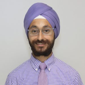 Dr. Neal Singh
