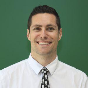 Dr. Michael Vracar