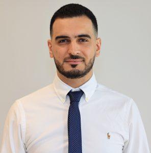 Dr. Elie Abboud