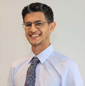 Dr. Ahmed Alqarni