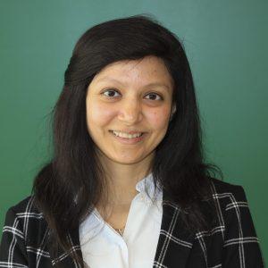 Dr. Nidhi Desai